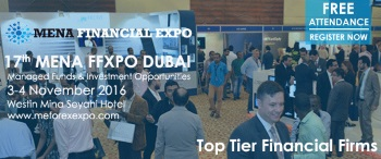 mena forex expo 2016 november dubai