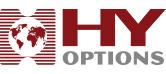HY Options logo